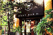 Meat Bar 31